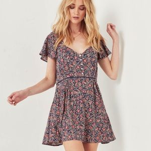 Spell Jasmine Mini Dress
